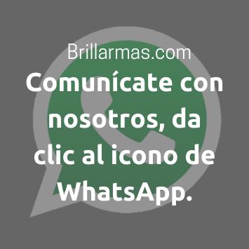 Brillarmas whatsapp responsive