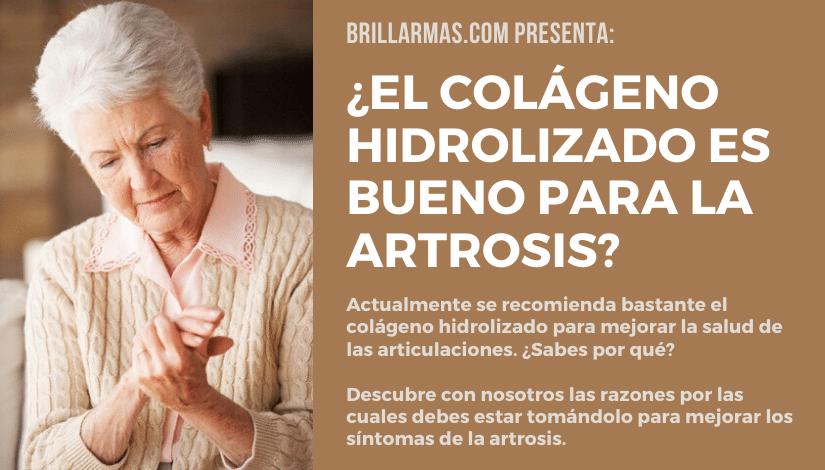 colageno para la artrosis 1