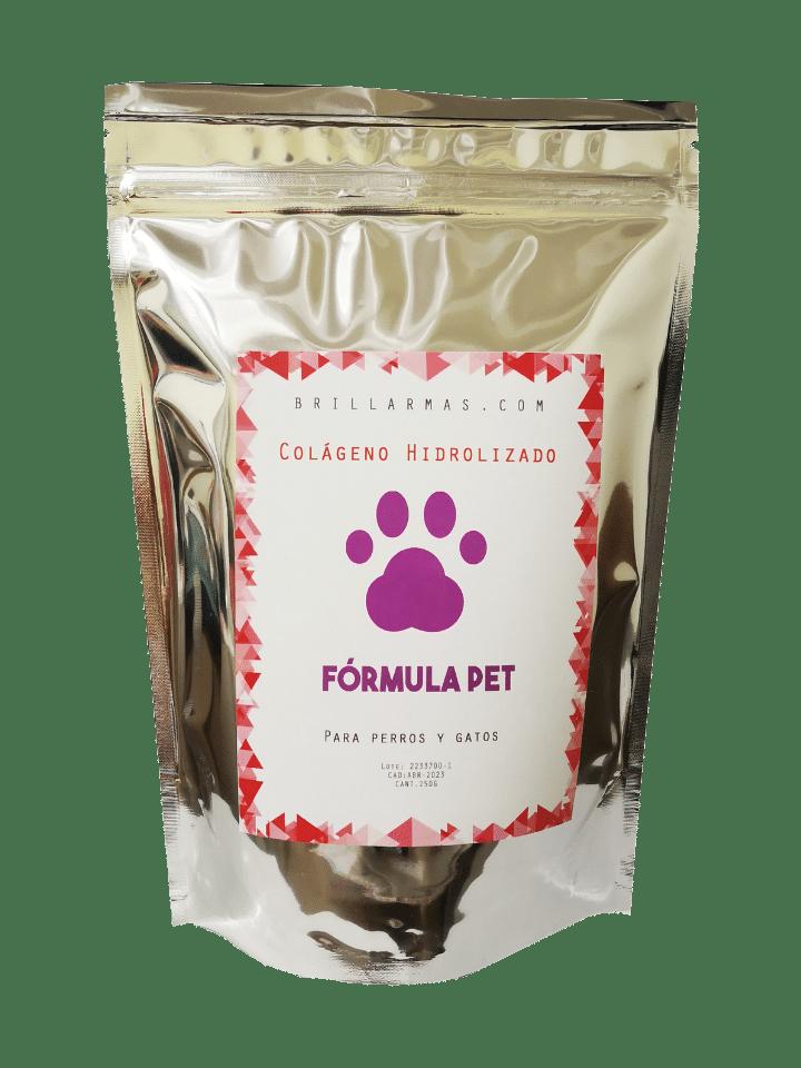 Colágeno Pet para mascotas 250 g de Brillarmas